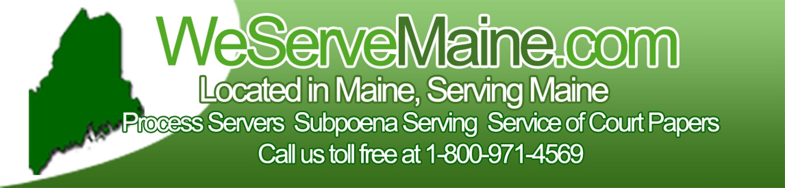 Maine Process Servers